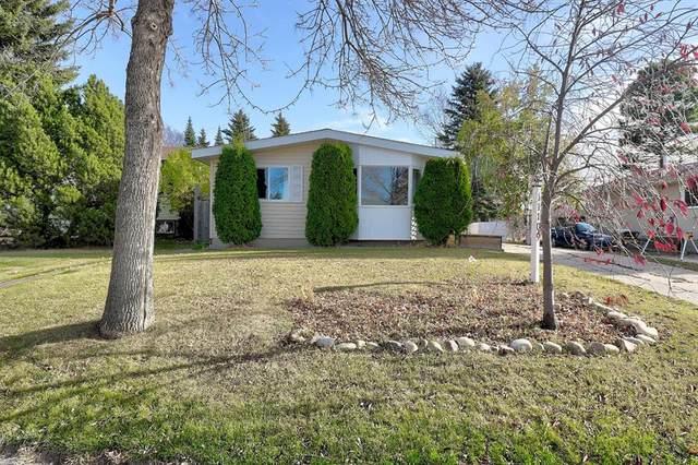 11109 93A Street, Grande Prairie, AB T8V 3E7 (#A1041956) :: Western Elite Real Estate Group