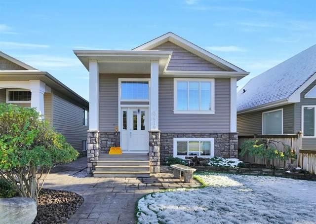 3419 50 Avenue, Sylvan Lake, AB T4S 1B1 (#A1041996) :: Redline Real Estate Group Inc
