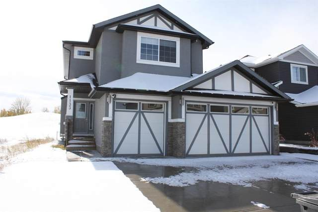 1133 Veterans Avenue, Crossfield, AB T0M 0S0 (#A1042003) :: Western Elite Real Estate Group