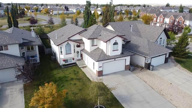 5 Pinnacle Close, Grande Prairie, AB T8W 2X1 (#A1042035) :: Canmore & Banff