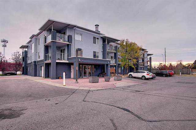 2280 68 Street NE #3113, Calgary, AB T1Y 7M1 (#A1042110) :: Western Elite Real Estate Group