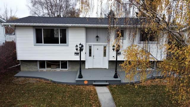 1109 55 Street, Edson, AB T7E 1J7 (#A1042113) :: Canmore & Banff