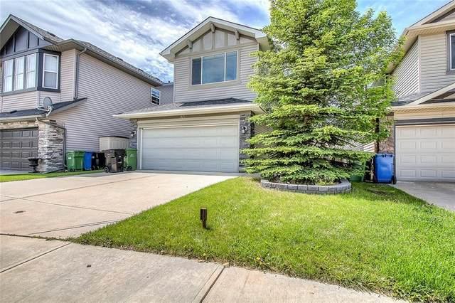85 Everoak Park SW, Calgary, AB T2Y 0J1 (#A1042146) :: Canmore & Banff