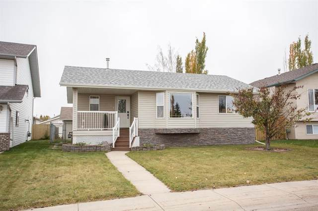 207 Duston Street, Red Deer, AB T4R 2W1 (#A1042164) :: Canmore & Banff