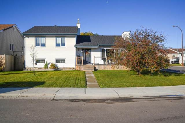 205 Parmenter Crescent, Fort Mcmurray, AB T9K 1L7 (#A1042181) :: Canmore & Banff