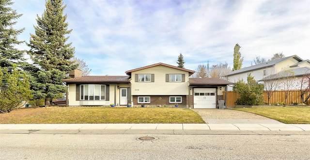 10118 80 Avenue, Grande Prairie, AB T8W 1Z9 (#A1042236) :: Western Elite Real Estate Group