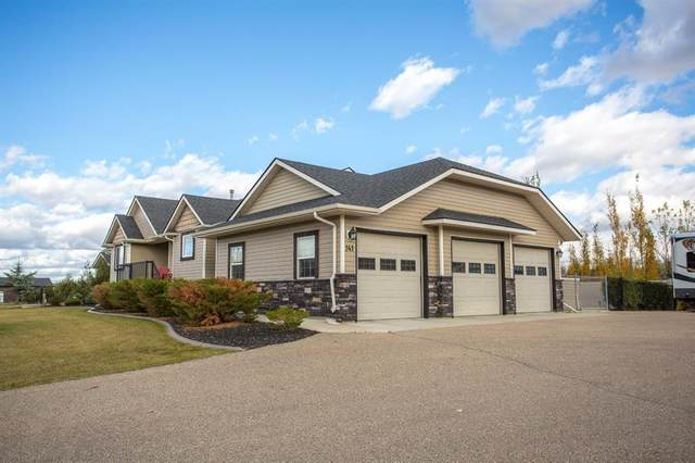 39235 C&E Trail #141, Rural Red Deer County, AB T4S 2P7 (#A1042253) :: Canmore & Banff