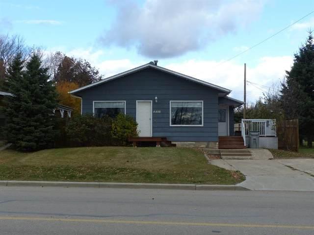 4408 50th Avenue, High Prairie, AB T0G 1E0 (#A1042255) :: Team Shillington | Re/Max Grande Prairie