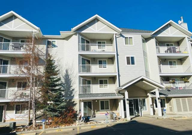 38 Riedel Street #2403, Fort Mcmurray, AB T9H 3E1 (#A1042268) :: Canmore & Banff