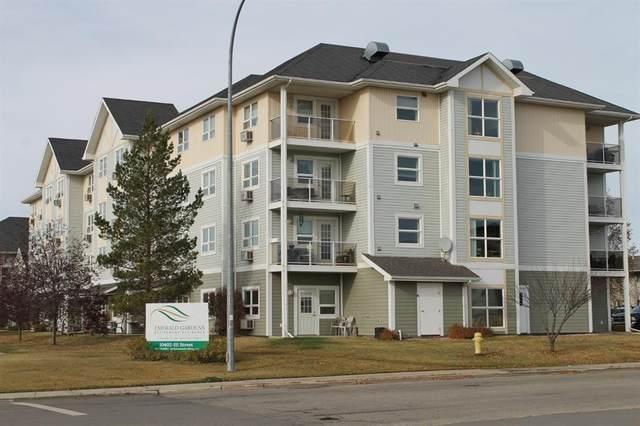 10402 111 Street #434, Grande Prairie, AB T8V 2G4 (#A1042294) :: Team Shillington | Re/Max Grande Prairie