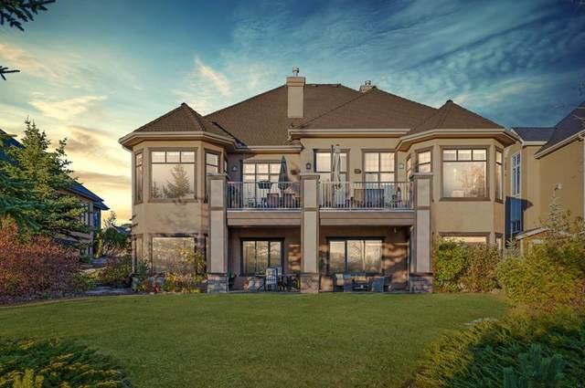 35 Golden Aspen Crest, Rural Rocky View County, AB T3Z 3E6 (#A1042322) :: Redline Real Estate Group Inc
