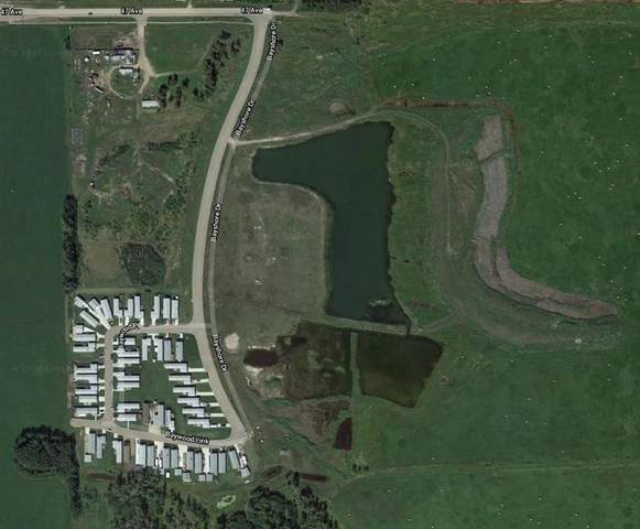 On 47 Avenue, Sylvan Lake, AB T4S 0A8 (#A1042327) :: Western Elite Real Estate Group