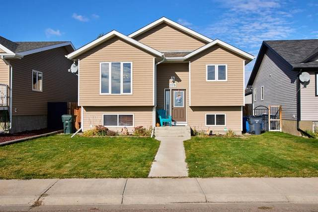 178 Ranchlands Boulevard NE, Medicine Hat, AB T1C 2A8 (#A1042372) :: Canmore & Banff