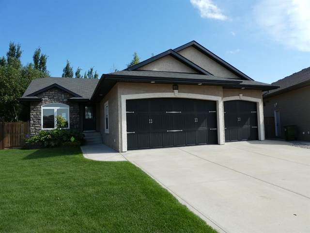 116 Irving Crescent, Red Deer, AB T4R 3S3 (#A1042380) :: Canmore & Banff