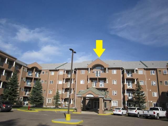 278 Park Meadows Drive SE #447, Medicine Hat, AB T1B 4J1 (#A1042384) :: Canmore & Banff