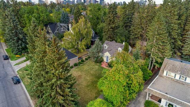 3014 10 Street SW, Calgary, AB T2T 3H5 (#A1042390) :: Canmore & Banff