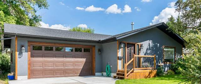 82 Hallbrook Drive SW, Calgary, AB  (#A1042399) :: Canmore & Banff