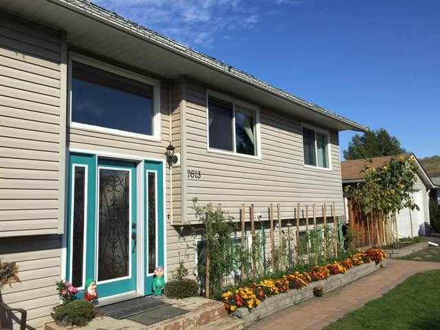 7613 96 Street, Peace River, AB T8S 1E5 (#A1042419) :: Team Shillington | Re/Max Grande Prairie