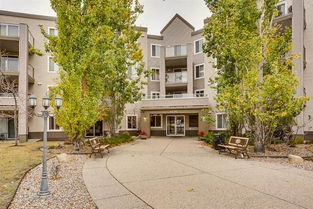 4000 Somervale Court SW #219, Calgary, AB T2Y 4J3 (#A1042423) :: Western Elite Real Estate Group