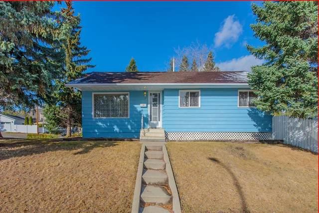 720 101 Avenue, Calgary, AB T2W 0A1 (#A1042439) :: Canmore & Banff
