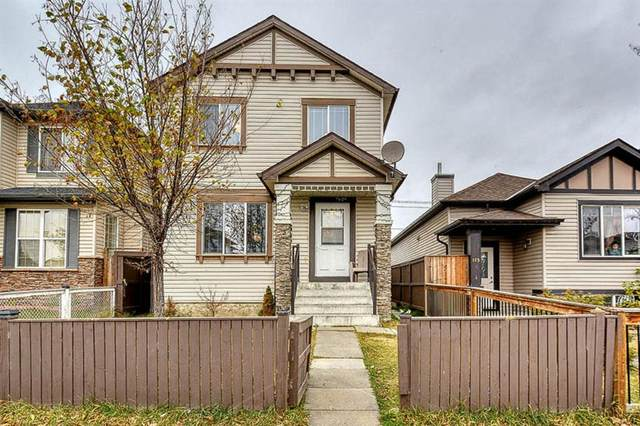 177 Saddlebrook Way NE, Calgary, AB T3J 0B5 (#A1042448) :: Canmore & Banff
