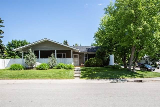 620 Woodsworth Road SE, Calgary, AB T2J 1M8 (#A1042458) :: Canmore & Banff