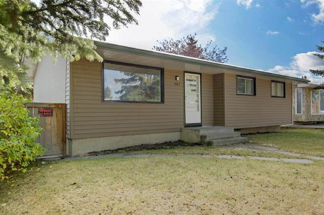 4607 Forman Crescent SE, Calgary, AB T2A 2B3 (#A1042481) :: Canmore & Banff