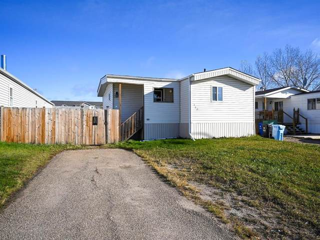 140 Caouette Crescent, Fort Mcmurray, AB T9K 2H5 (#A1042496) :: Canmore & Banff