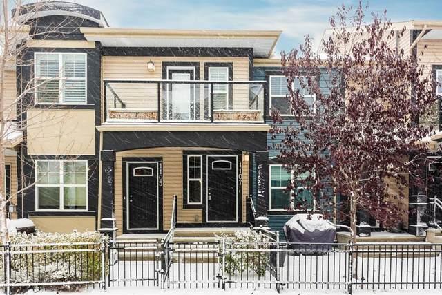 1107 Mckenzie Towne Row SE, Calgary, AB T2Z 1E1 (#A1042497) :: Western Elite Real Estate Group