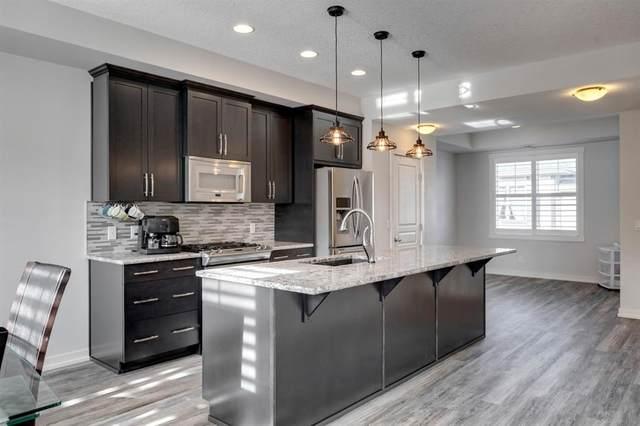 109 Mckenzie Towne Square SE, Calgary, AB T2Z 1E2 (#A1042511) :: Western Elite Real Estate Group