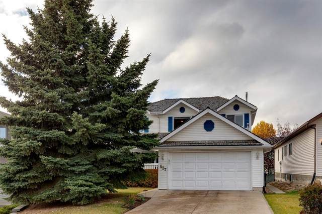 627 Sierra Morena Place SW, Calgary, AB T3H 2W9 (#A1042537) :: Western Elite Real Estate Group