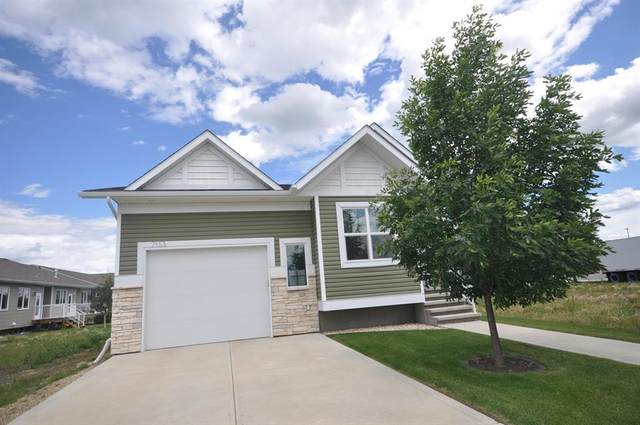 7113 52 Street, Lacombe, AB T4L 1Y9 (#A1042552) :: Western Elite Real Estate Group