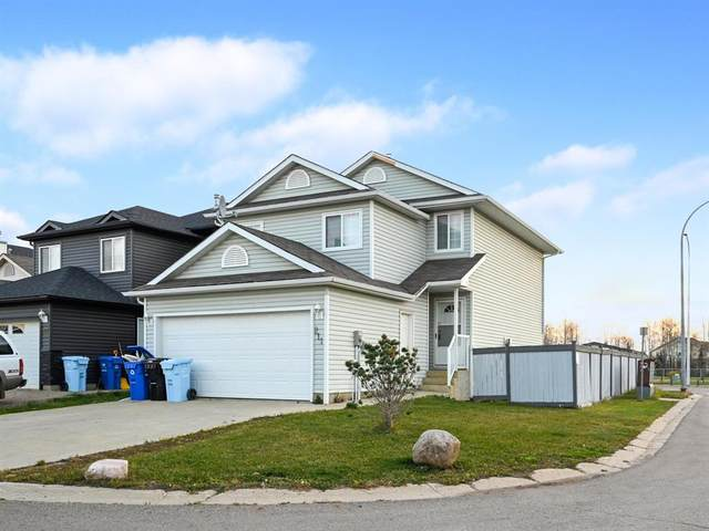 211 J.W. Mann Drive, Fort Mcmurray, AB T9H 5G8 (#A1042595) :: Canmore & Banff