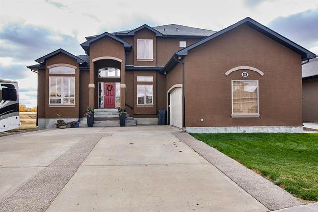 603 Jesmond Point SW, Redcliff, AB T0J 2P0 (#A1042608) :: Redline Real Estate Group Inc