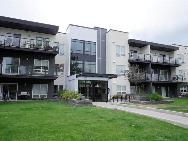 15233 1 Street SE #304, Calgary, AB T2X 0X5 (#A1042609) :: Western Elite Real Estate Group