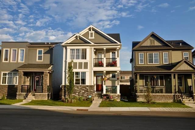 50 Cityscape Terrace NE, Calgary, AB T3N 0S2 (#A1042610) :: Western Elite Real Estate Group
