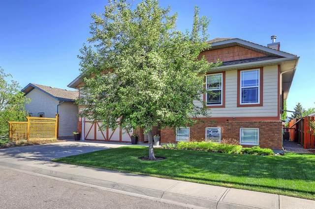 1617 Sunshine Place SE, High River, AB T1V 1Y3 (#A1042612) :: Western Elite Real Estate Group