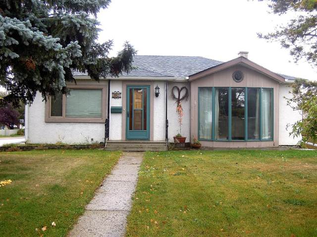 3901 50A Street, Red Deer, AB T4N 1Y5 (#A1042613) :: Canmore & Banff