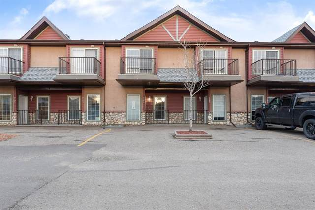 200 Lougheed Drive #6106, Fort Mcmurray, AB T9K 2W3 (#A1042621) :: Canmore & Banff