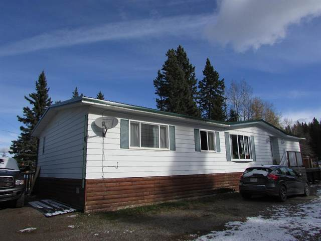 32511B 760 Highway, Rural Mountain View County, AB T0M 1X0 (#A1042629) :: Canmore & Banff
