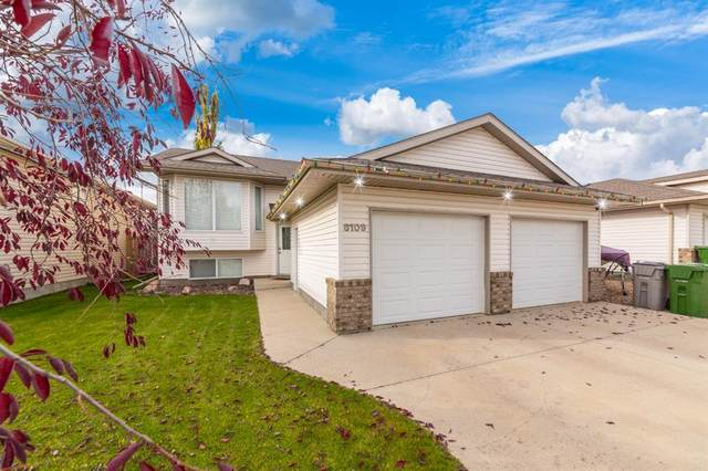 6109 21 Street, Lloydminister, AB T9V 3J9 (#A1042654) :: Canmore & Banff