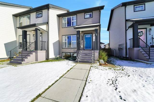 43 Hawthorn Place, Sylvan Lake, AB T4S 0S2 (#A1042658) :: Canmore & Banff
