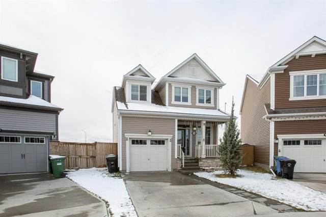 69 Cityscape Gardens NE, Calgary, AB T3N 0N6 (#A1042662) :: Western Elite Real Estate Group