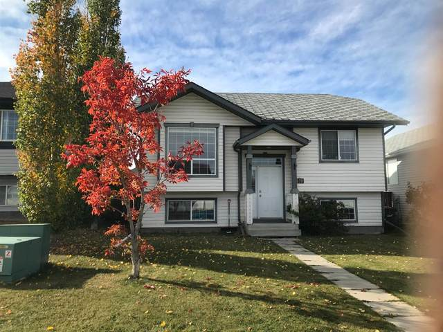 130 Robinson Avenue, Penhold, AB T0M 1R0 (#A1042664) :: Western Elite Real Estate Group