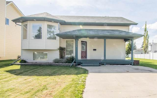 7106 96 Street, Grande Prairie, AB T8V 6R4 (#A1042681) :: Western Elite Real Estate Group