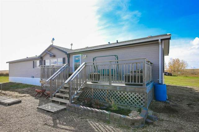 39418 Range Road 251, Rural Lacombe County, AB T0C 0Y0 (#A1042693) :: Western Elite Real Estate Group