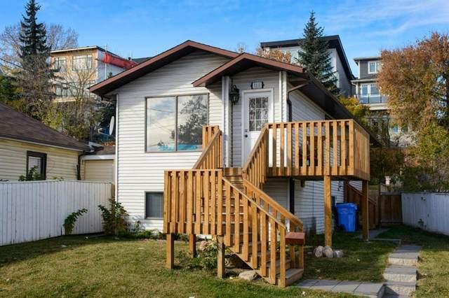 1111 Maggie Street SE, Calgary, AB T2G 4L8 (#A1042709) :: Redline Real Estate Group Inc