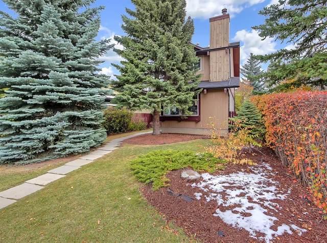 37 Macewan Glen Close NW, Calgary, AB  (#A1042714) :: Canmore & Banff