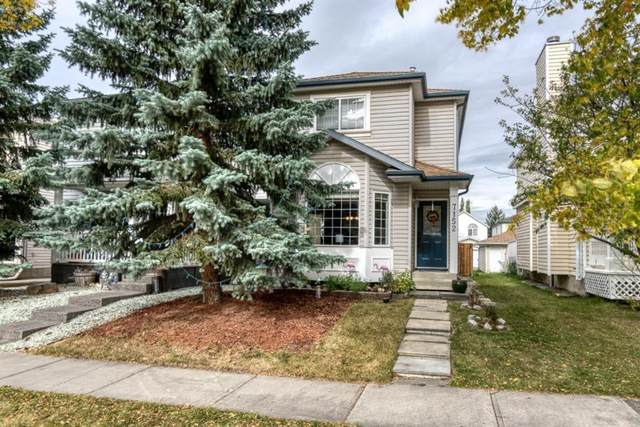 7152 Sierra Morena Boulevard SW, Calgary, AB T3H 3G8 (#A1042721) :: Western Elite Real Estate Group