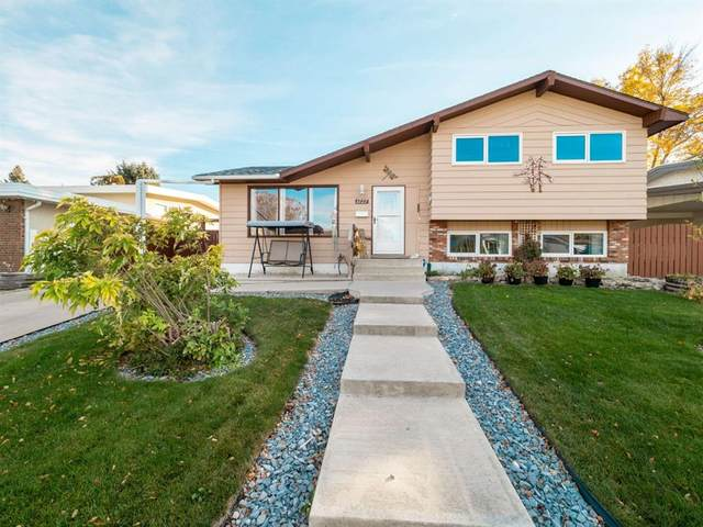 1727 St Andrews Road N, Lethbridge, AB T1H 4A7 (#A1042749) :: Canmore & Banff